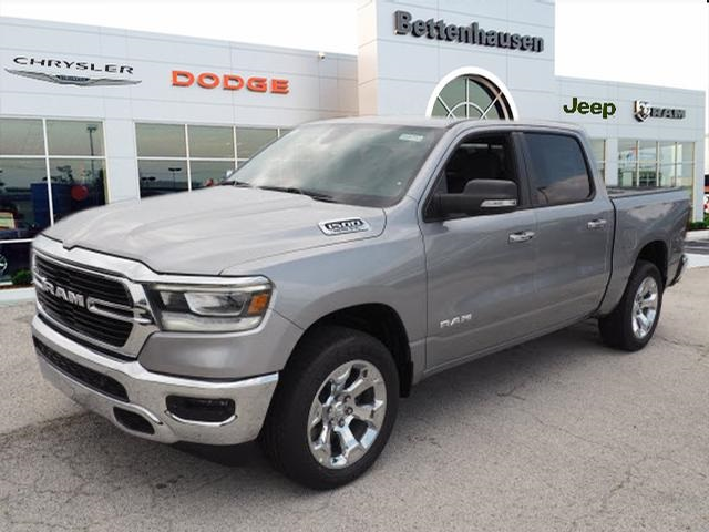 2019 Ram 1500 Crew Cab 4x4,  Pickup #R85753 - photo 30