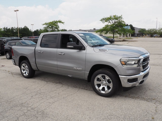 2019 Ram 1500 Crew Cab 4x4,  Pickup #R85753 - photo 5