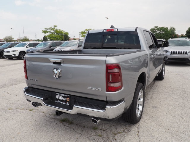 2019 Ram 1500 Crew Cab 4x4,  Pickup #R85753 - photo 8