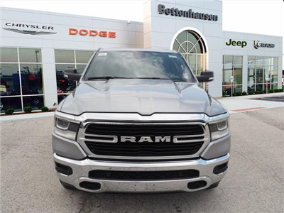 2019 Ram 1500 Crew Cab 4x4,  Pickup #R85753 - photo 3