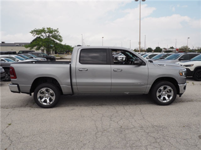 2019 Ram 1500 Crew Cab 4x4,  Pickup #R85753 - photo 6