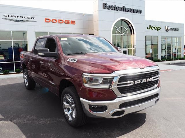 2019 Ram 1500 Crew Cab 4x4,  Pickup #R85754 - photo 5
