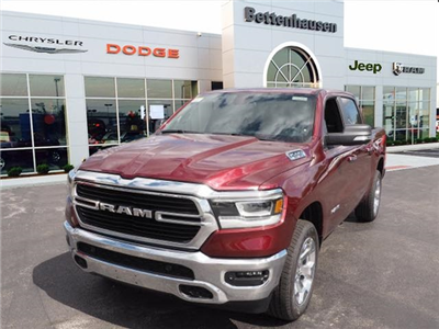2019 Ram 1500 Crew Cab 4x4,  Pickup #R85754 - photo 3