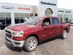 2019 Ram 1500 Crew Cab 4x4,  Pickup #R85754 - photo 1