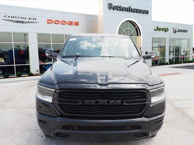 2019 Ram 1500 Crew Cab 4x4,  Pickup #R85759 - photo 3