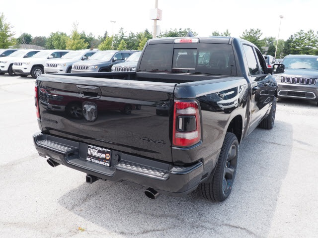2019 Ram 1500 Crew Cab 4x4,  Pickup #R85759 - photo 8