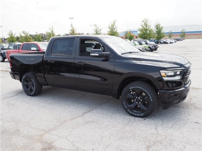 2019 Ram 1500 Crew Cab 4x4,  Pickup #R85759 - photo 5
