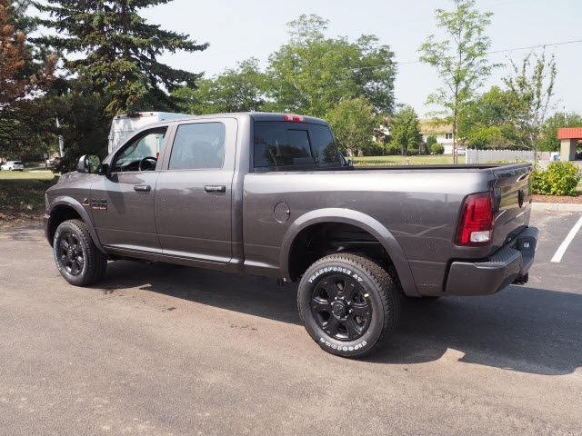 2018 Ram 2500 Crew Cab 4x4,  Pickup #R85760 - photo 2