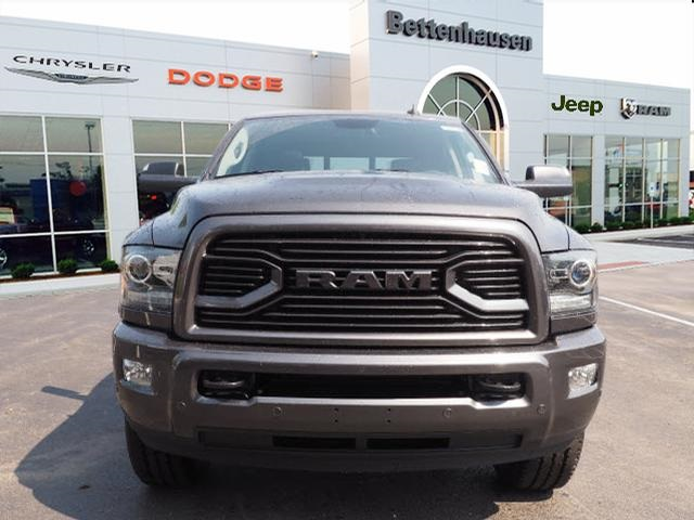 2018 Ram 2500 Crew Cab 4x4,  Pickup #R85760 - photo 4