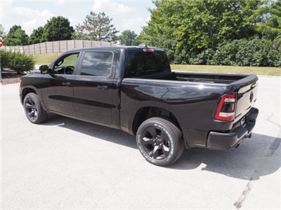 2019 Ram 1500 Crew Cab 4x4,  Pickup #R85762 - photo 11