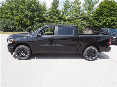 2019 Ram 1500 Crew Cab 4x4,  Pickup #R85762 - photo 12
