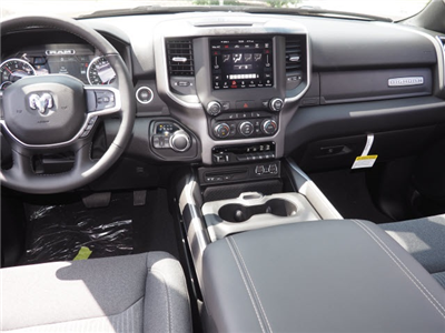 2019 Ram 1500 Crew Cab 4x4,  Pickup #R85762 - photo 14