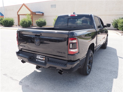 2019 Ram 1500 Crew Cab 4x4,  Pickup #R85762 - photo 9