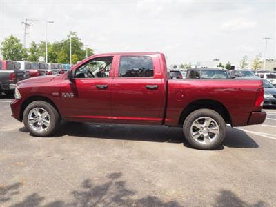 2018 Ram 1500 Crew Cab 4x4,  Pickup #R85766 - photo 12