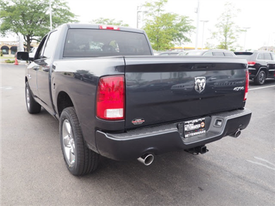 2018 Ram 1500 Crew Cab 4x4,  Pickup #R85767 - photo 2