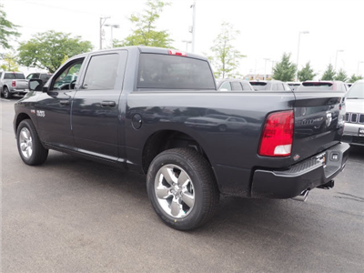 2018 Ram 1500 Crew Cab 4x4,  Pickup #R85767 - photo 10