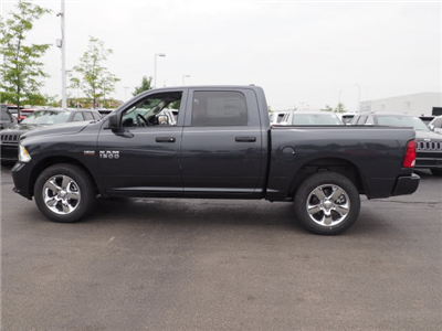 2018 Ram 1500 Crew Cab 4x4,  Pickup #R85767 - photo 11
