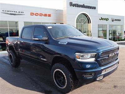 2019 Ram 1500 Crew Cab 4x4,  Pickup #R85772 - photo 1