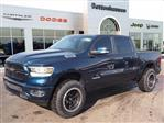 2019 Ram 1500 Crew Cab 4x4,  Pickup #R85772 - photo 3