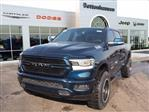 2019 Ram 1500 Crew Cab 4x4,  Pickup #R85772 - photo 4