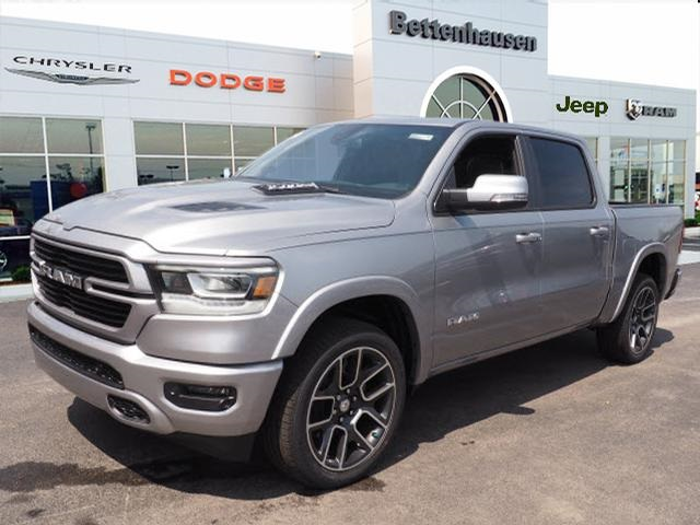 2019 Ram 1500 Crew Cab 4x4,  Pickup #R85776 - photo 1