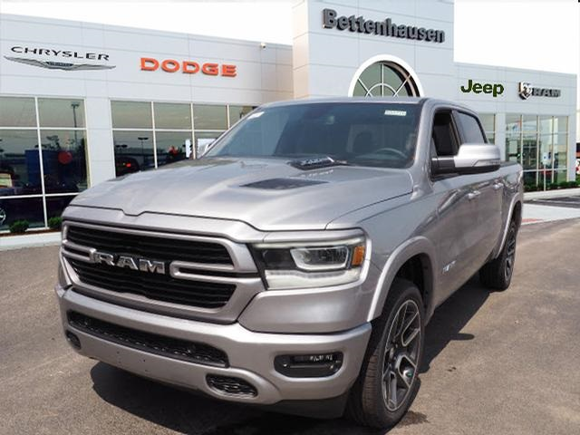 2019 Ram 1500 Crew Cab 4x4,  Pickup #R85776 - photo 3
