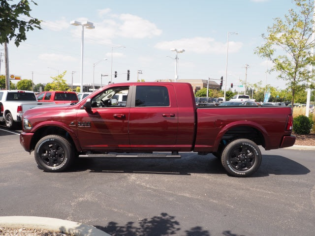 2018 Ram 2500 Mega Cab 4x4,  Pickup #R85782 - photo 12