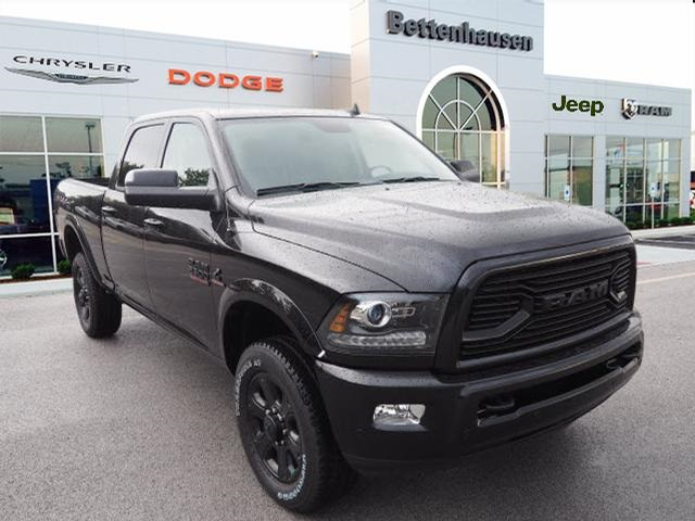 2018 Ram 2500 Crew Cab 4x4,  Pickup #R85784 - photo 5