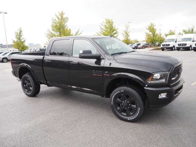 2018 Ram 2500 Crew Cab 4x4,  Pickup #R85784 - photo 6