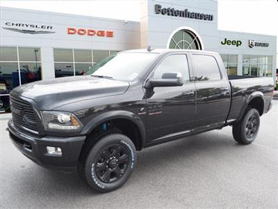 2018 Ram 2500 Crew Cab 4x4,  Pickup #R85784 - photo 1