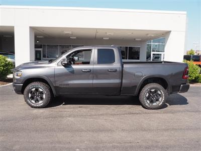 2019 Ram 1500 Quad Cab 4x4,  Pickup #R85791 - photo 12