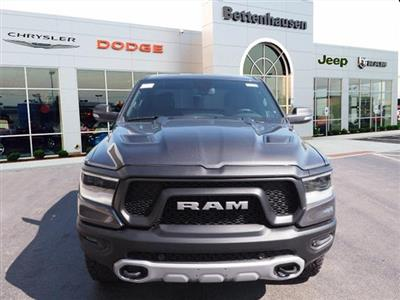 2019 Ram 1500 Quad Cab 4x4,  Pickup #R85791 - photo 4