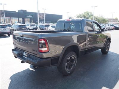 2019 Ram 1500 Quad Cab 4x4,  Pickup #R85791 - photo 8