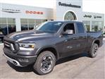 2019 Ram 1500 Quad Cab 4x4,  Pickup #R85791 - photo 1