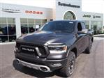 2019 Ram 1500 Quad Cab 4x4,  Pickup #R85791 - photo 3