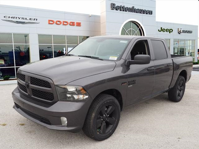 2019 Ram 1500 Crew Cab 4x4,  Pickup #R85798 - photo 1