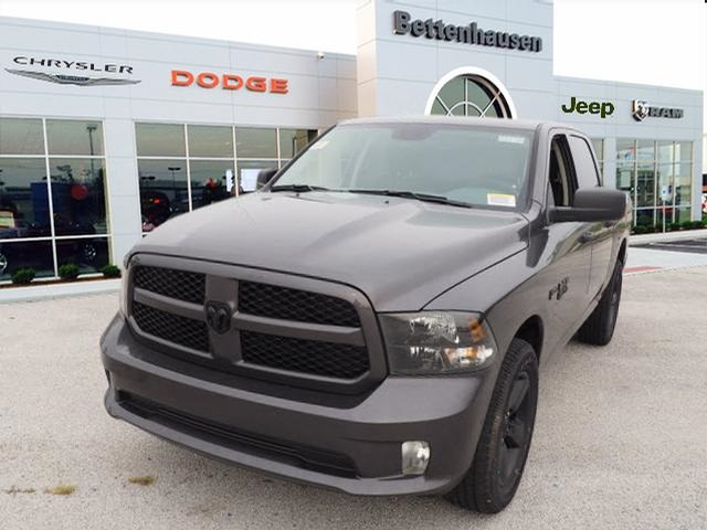 2019 Ram 1500 Crew Cab 4x4,  Pickup #R85798 - photo 3