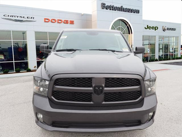 2019 Ram 1500 Crew Cab 4x4,  Pickup #R85798 - photo 4