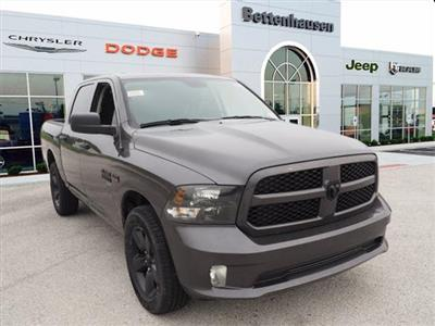 2019 Ram 1500 Crew Cab 4x4,  Pickup #R85798 - photo 5