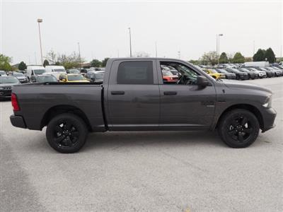 2019 Ram 1500 Crew Cab 4x4,  Pickup #R85798 - photo 7