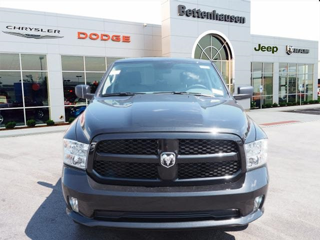 2019 Ram 1500 Quad Cab 4x4,  Pickup #R85801 - photo 4