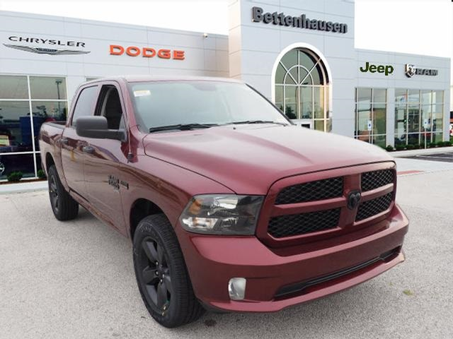 2019 Ram 1500 Crew Cab 4x4,  Pickup #R85802 - photo 1