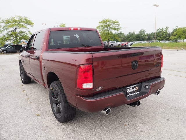 2019 Ram 1500 Crew Cab 4x4,  Pickup #R85802 - photo 2