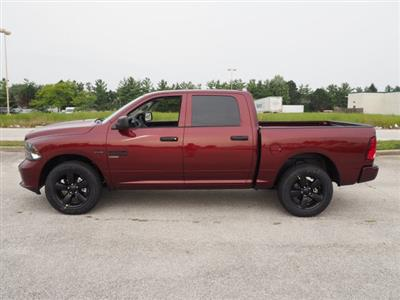 2019 Ram 1500 Crew Cab 4x4,  Pickup #R85802 - photo 12