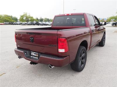 2019 Ram 1500 Crew Cab 4x4,  Pickup #R85802 - photo 9