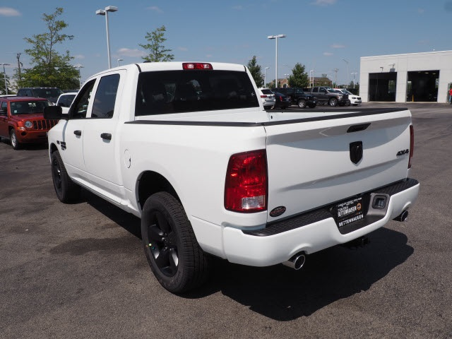2019 Ram 1500 Crew Cab 4x4,  Pickup #R85803 - photo 2