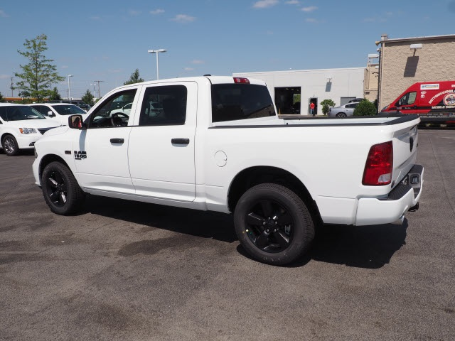 2019 Ram 1500 Crew Cab 4x4,  Pickup #R85803 - photo 11