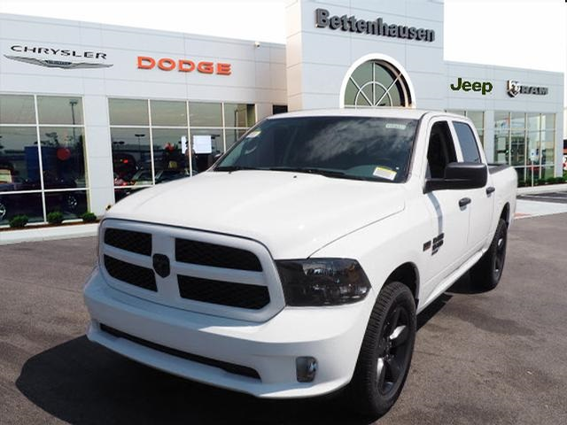 2019 Ram 1500 Crew Cab 4x4,  Pickup #R85803 - photo 3