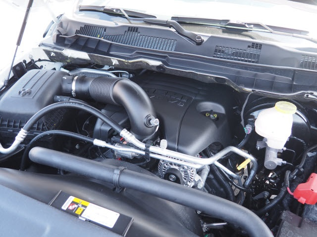 2019 Ram 1500 Crew Cab 4x4,  Pickup #R85803 - photo 24