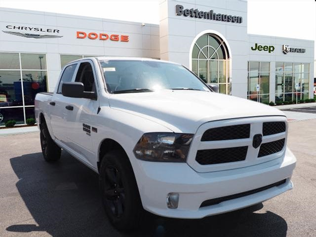 2019 Ram 1500 Crew Cab 4x4,  Pickup #R85803 - photo 5